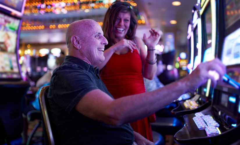 The Difference between Men and Women Gamblers