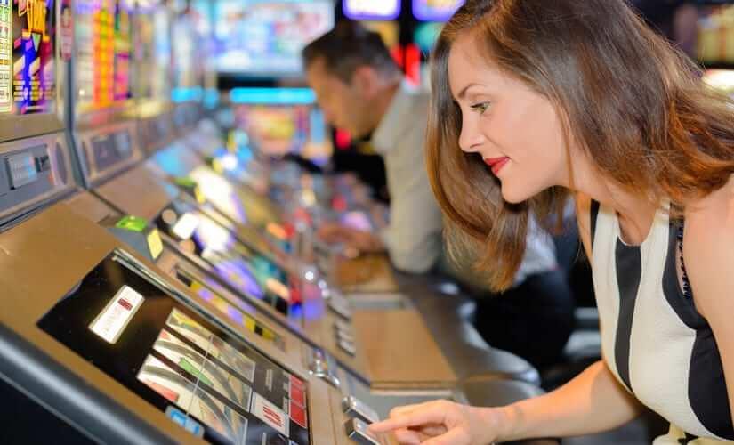 The History of Women in Gambling