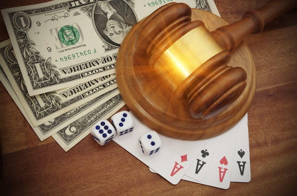 How Online Gambling is Regulated