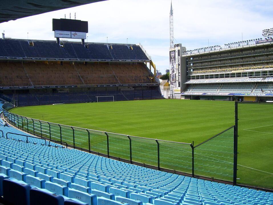 La Bombonera Stadium