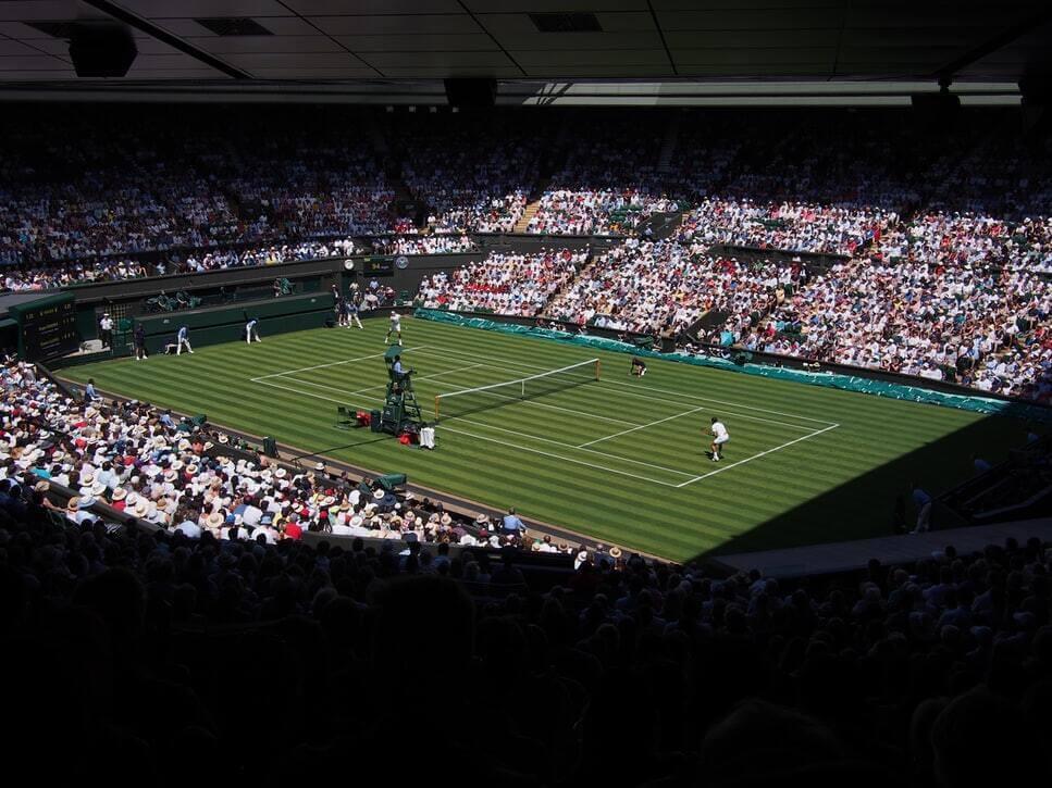A-Match-at-Wimbledon