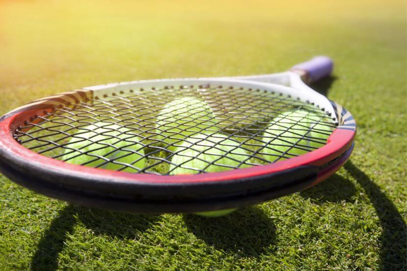 Wimbledon 2021 Summary