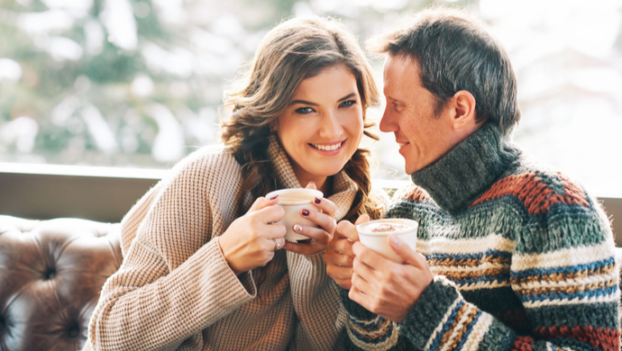 give the gift of love with online dating