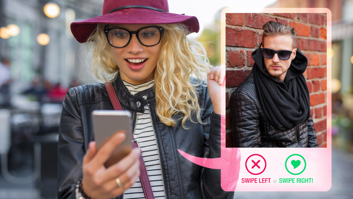 Online Dating: Expectations VS Reality