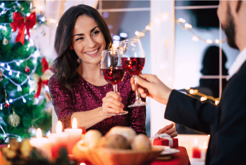 single parent dating during holidays tips