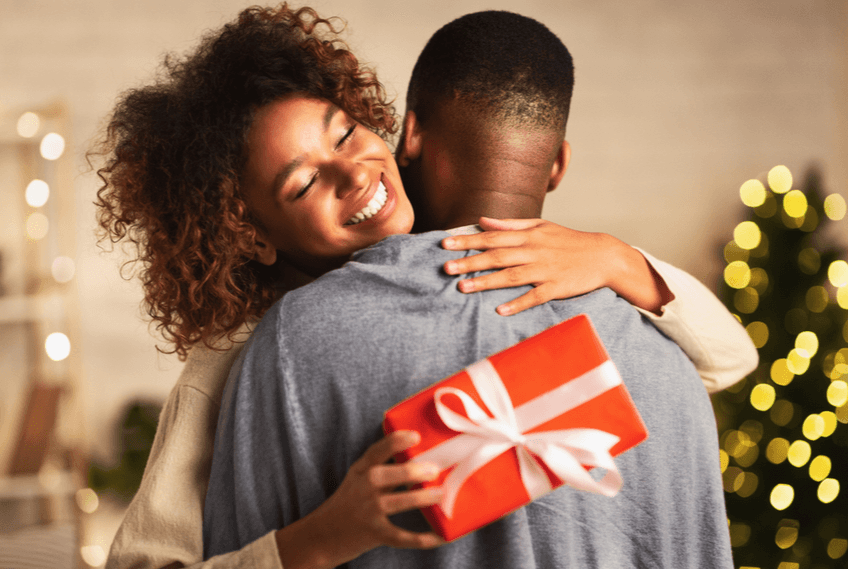 single parent dating during the holidays tips