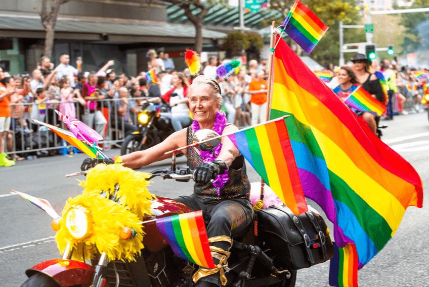Sydney Pride