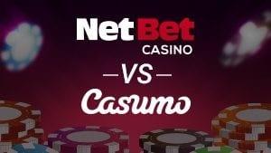 Net Bet Vs Casumo Casino