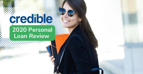 Credible, Personal Loan Review 2021 | Lendstart