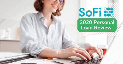 sofi personal loan reviews
