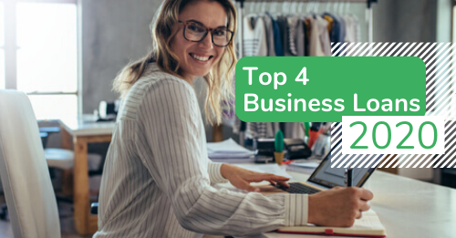 Top 4 Business Loans of 2020 - Loans Providers