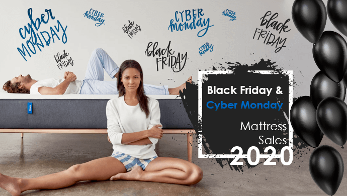 black friday sales mattresses