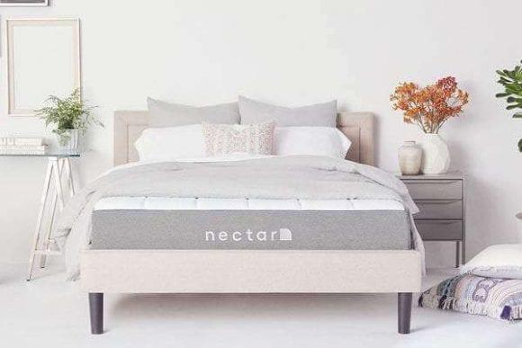 nectar uk mattress