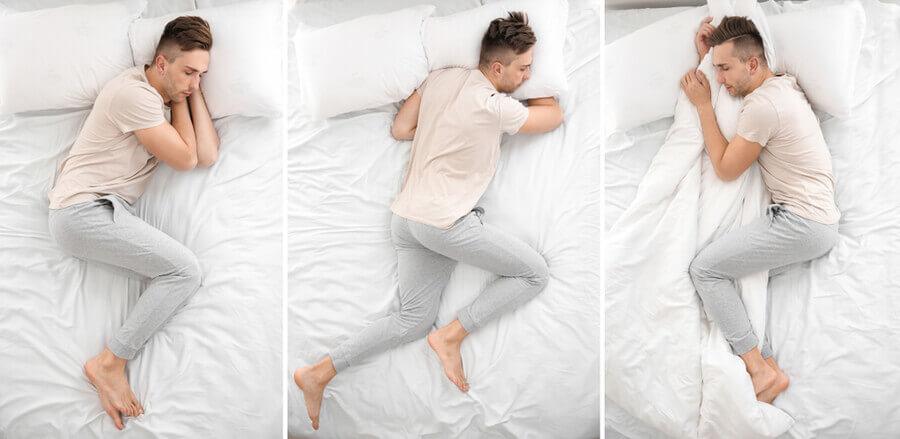 best mattress for sleep position