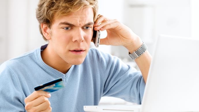 7 signs that you're a victim of identity theft