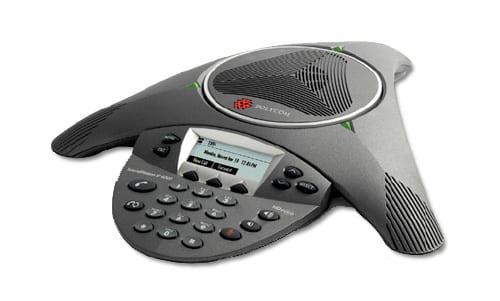 Poly SoundStation IP6000