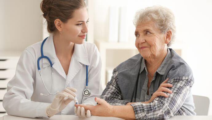 diabetes and medical alerts