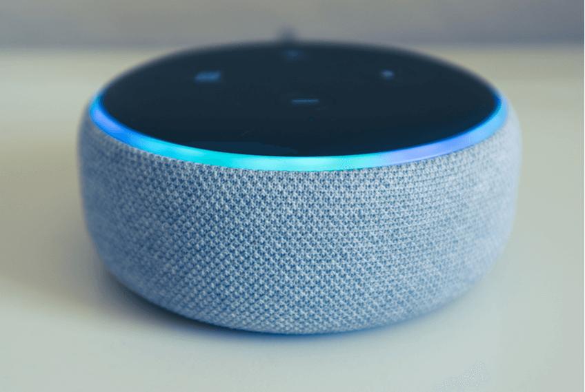 Amazon Echo Gadget for seniors