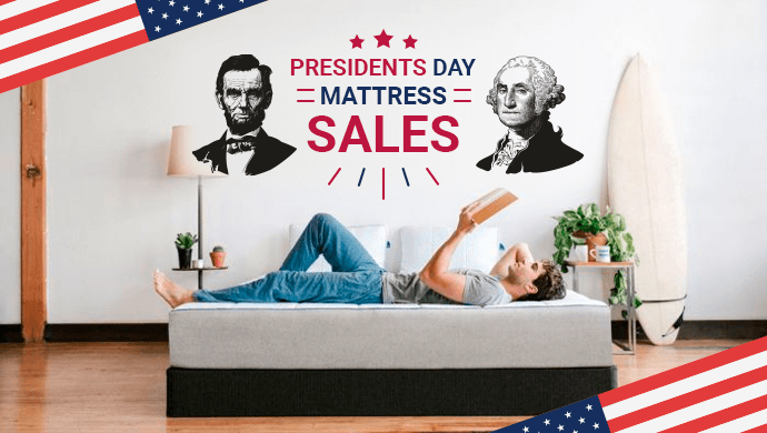 Presidents Day Mattress Sales 2021